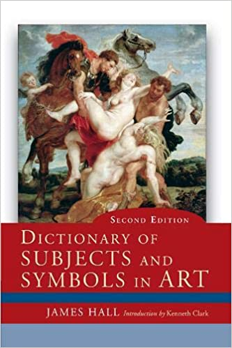 Dictionary Of Subjects And Symbols In Art James Hall