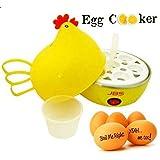 طباخ البيض الكهربائي