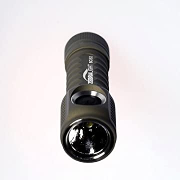 best selling Zebralight SC52