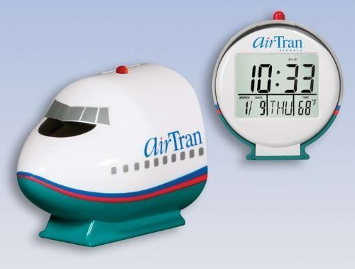 daron-worldwide-trading-dc068-airtran-cockpit-clock-by-daron-worldwide