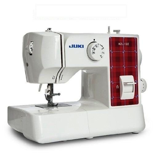Juki HZL-12Z Compact Portable Home Sewing Machine by Cutex Sewing Supplies