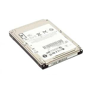 MSI MS de 1632, portátil de disco duro 320GB, 5400rpm, 8MB