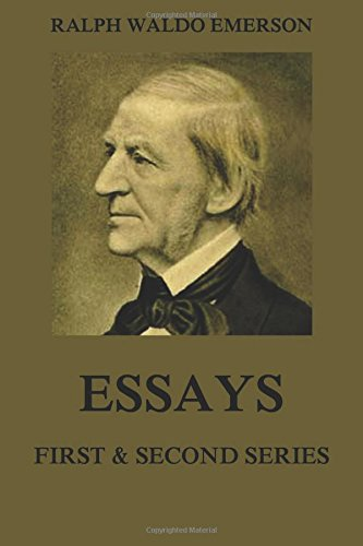 Essays: First & Second Series