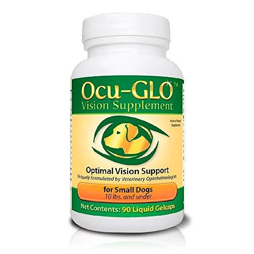 Ocu-GLO Vision Supplement Animal