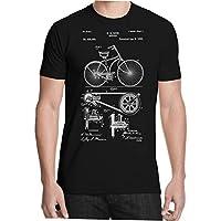 Playera Patente Bike
