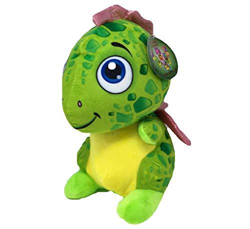 Plush Froggy - Jurassic Jungle World Plush 12