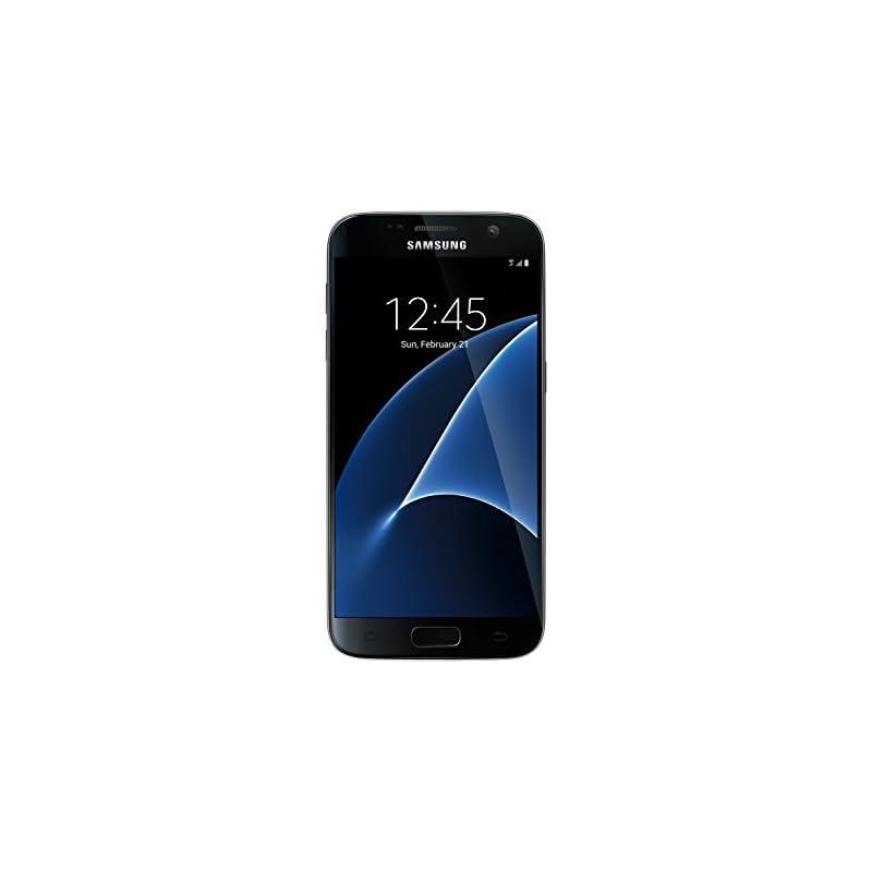 Samsung SM-G930UZKAXAA  S7 Galaxy Smartp