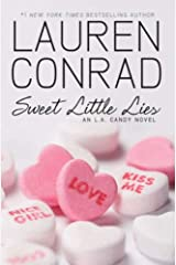 Sweet Little Lies (L.A. Candy Book 2) Kindle Edition