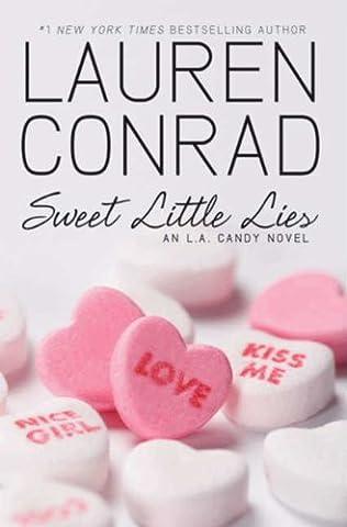 book cover of Sweet Little Lies