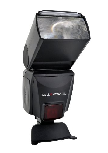 Bell+Howell High Speed Power Zoom Flash for Canon (Z1080AFZ-C)