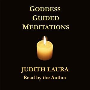 Goddess Guided Meditations Speech