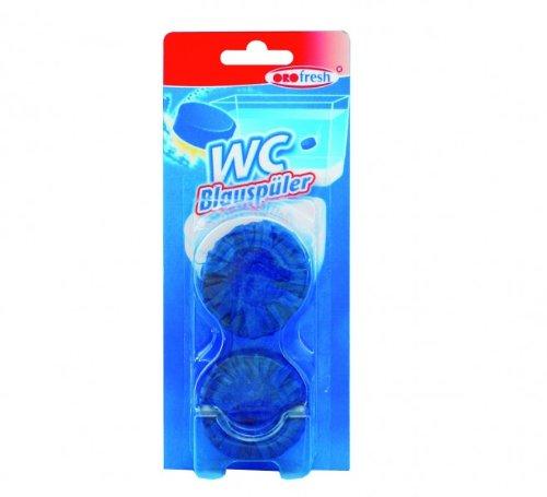Sehr Reiniger f WC-Wasserkasten,Tabs: Amazon.de: Küche & Haushalt IQ88