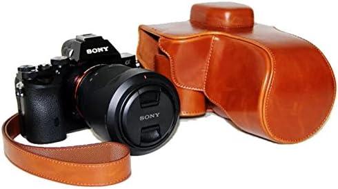 ceari desmontable protectora piel Funda para Cámara Sony Alpha 7 ...