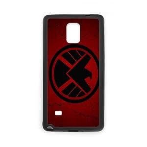 Samsung Galaxy Note 4 Phone Case S.H.I.E.L.D