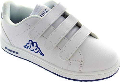 Kappa Maresas 3 V Kids Blue Navy 3025MX0C06, Turnschuhe
