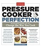America's Test Kitchen: Pressure Cooker Perfection (Paperback);...