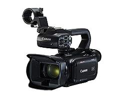 XA40 Professional Video Camcorder
