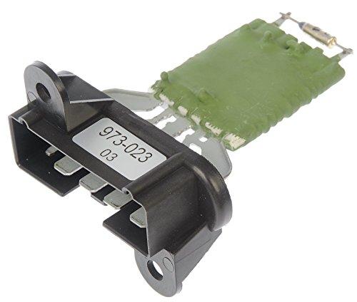 Dorman 973-023 Blower Motor Resistor for Chrysler ()