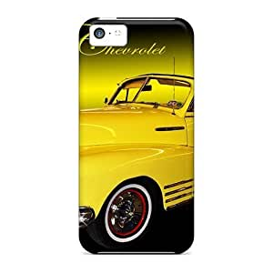 linJUN FENGExcellent Design 1947 Chevy Case Cover For iphone 4/4s