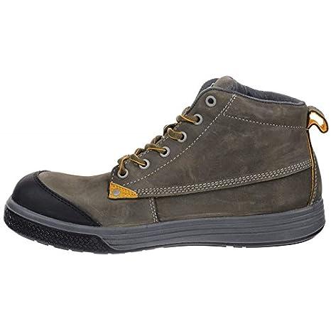 Kapriol 42536 Zapato de seguridad, beige, 46: Amazon.es: Bricolaje y herramientas