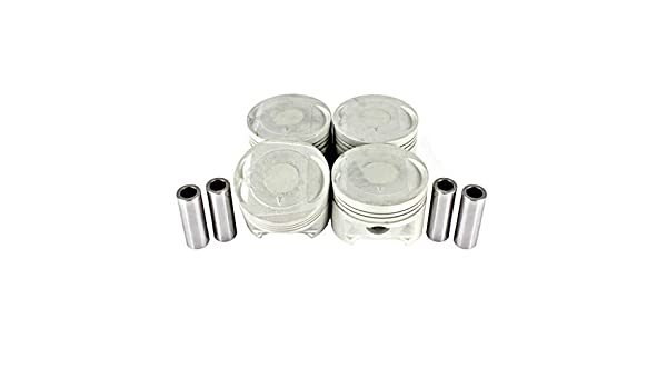Engine Piston Ring Set DNJ PR803