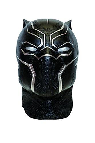 Black Panther Mask The Avengers Mask (Japan Import)]()