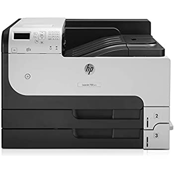 Amazon.com: HP Laserjet Enterprise 700 Printer M712n (CF235A)