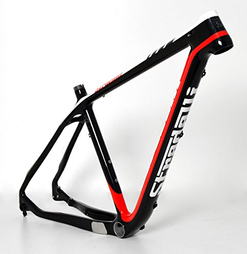Stradalli 29er Full Carbon Fiber Mountain Bike MTB Frame