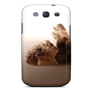 KNH4361jEYF Lonely Butterfly Fashion Tpu S3 Case Cover For Galaxy