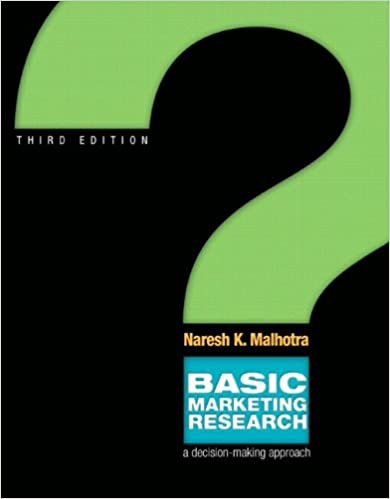 Basic marketing research & qualtrics pkg (3rd edition): buy basic.