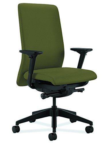 HON Nucleus Upholstered Back Task Chair with Synchro-Tilt, S