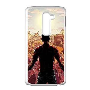 day to remember common courtesy Phone Case for LG G2