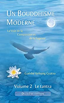 un bouddhisme moderne la voie de la compassion et de la sagesse volume 2 le tantra french. Black Bedroom Furniture Sets. Home Design Ideas