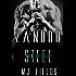 Zandor (A Men of Steel Book 3)