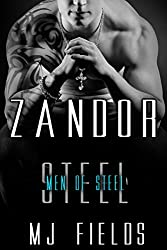 Zandor (A Men of Steel Book 3)