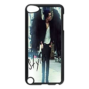 Harry Styles iPod Touch 5 Phone Case, Harry Styles Custom Hard Back Cover, iPod Touch 5 DIY Case