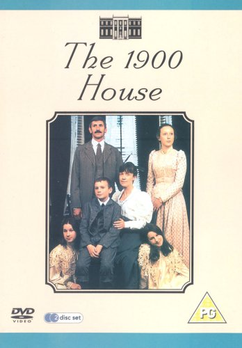 The 1900 House [Import anglais]