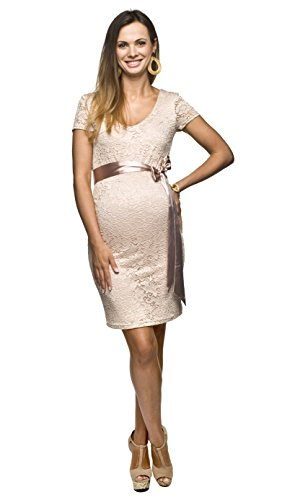Torelle - Vestido - para mujer Beige-rose