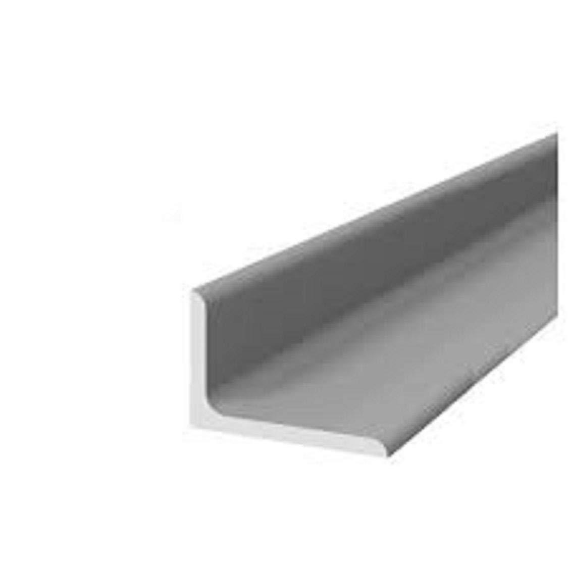"""2 1//2/"""" x 2 1//2/"""" x 1//4/"""" x 48/"""" Alloy 6061 Aluminum Square Tube"""