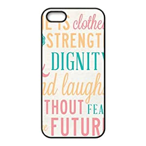 She is My Girl Cell Phone Case for Iphone 5s