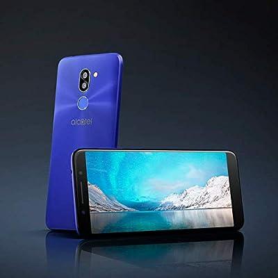 Alcatel 3X - Smartphone de 5.7