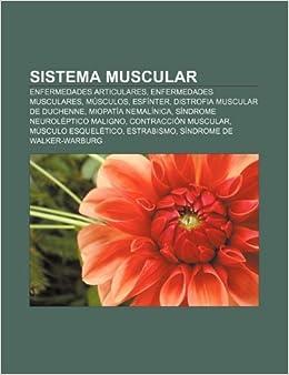 Musculos los wikipedia de enfermedades