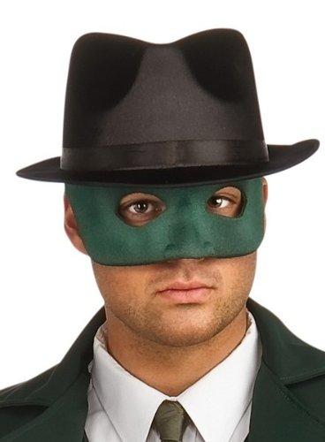 The Green Hornet Eyemask]()