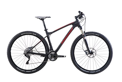 Steppenwolf Men's Tundra Carbon Team LTD Hardtail Mountain Bike