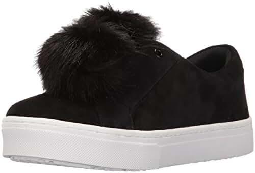 Sam Edelman Women's Leya Fashion Sneaker