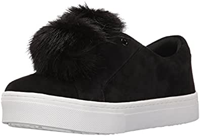 Sam Edelman Women's Leya Black Sandal