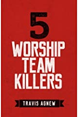 5 Worship Team Killers Paperback