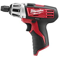 Bare Tool Milwaukee 2401 20 12 Volt Subcompact At A Glance