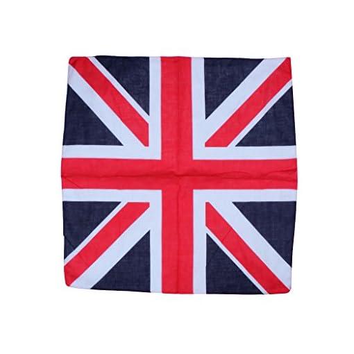 2PCS-UNITED-KINGDOM-UK-Union-Jack-Britain-Flag-Bandana-Scarve-Scarf-Head-Neck-Wrap