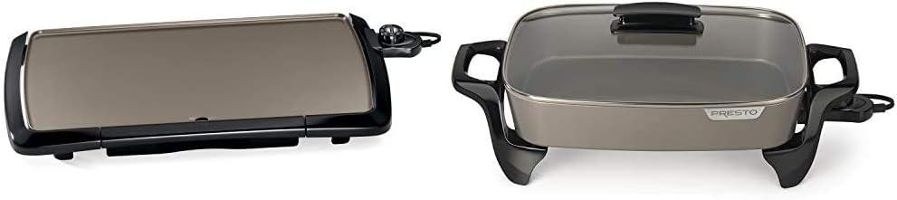 Presto 07055 Cool-Touch Electric Ceramic unisex 20